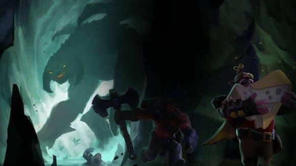 Snapfire и Void Spirit — новые герои в Dota и Dota Underlords