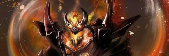 Сборка демоны в Dota Underlords